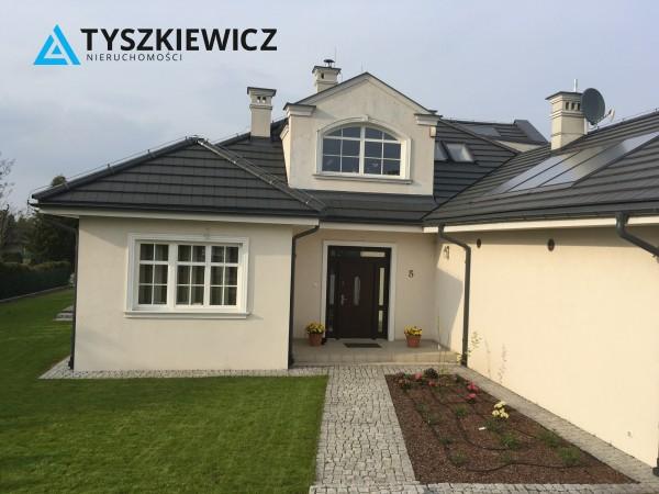 Dom wolnostojący na sprzedaż TY700913
