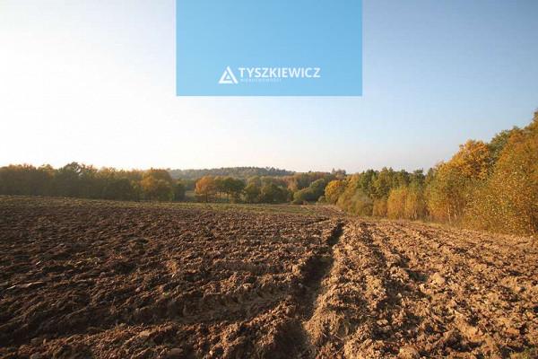 Działka rolna na sprzedaż
