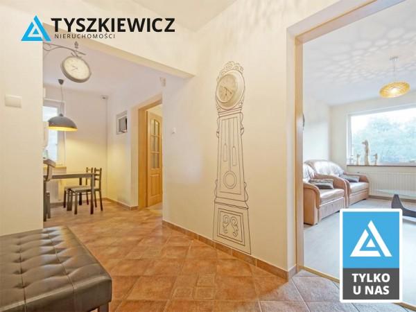 Mieszkanie na wynajem TY620985