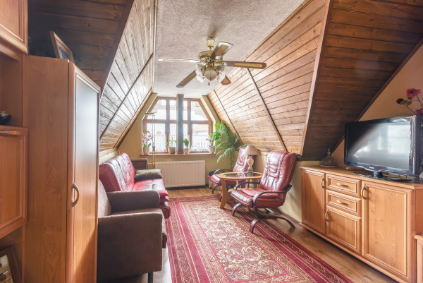 Mieszkanie na sprzedaż TY604713