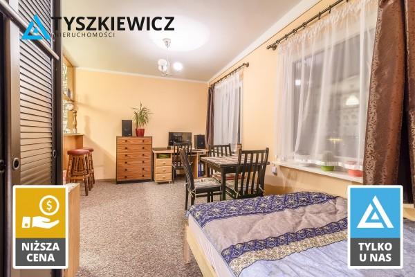 Mieszkanie na sprzedaż TY725623