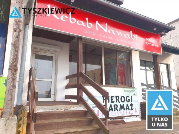 Lokal gastronomiczny na sprzedaż TY892857