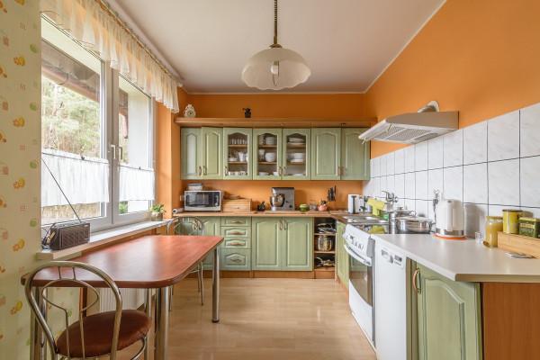 Dom wolnostojący na sprzedaż TY502107