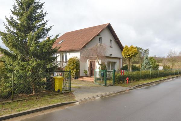 Dom wolnostojący na sprzedaż 18453