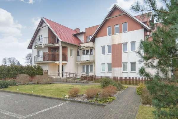 Mieszkanie na sprzedaż TY798020