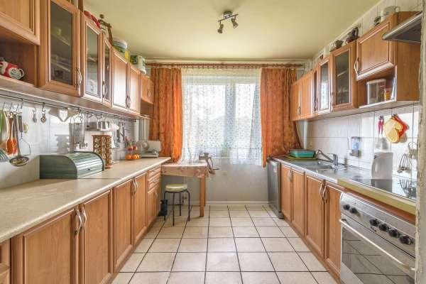 Dom na sprzedaż TY264501