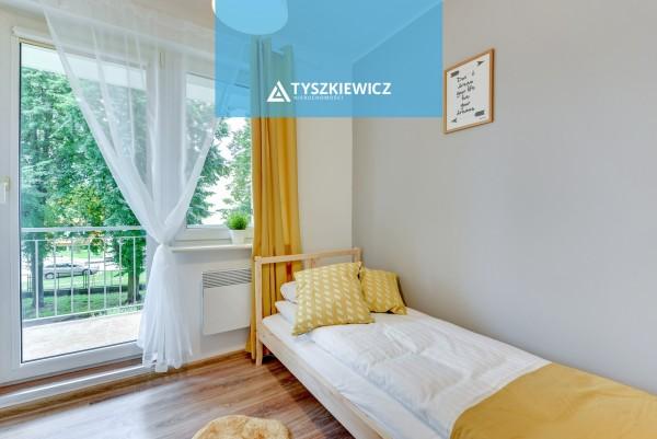 Mieszkanie na sprzedaż TY882789