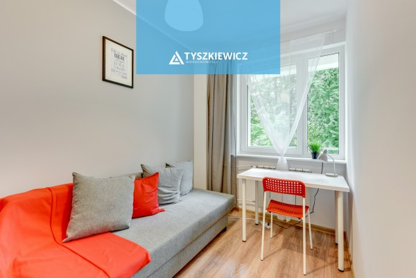 Mieszkanie na sprzedaż TY561226