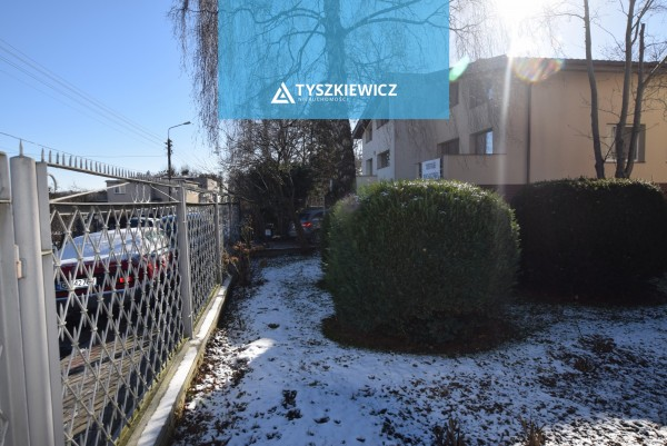 Działka bud. wielorodz. na sprzedaż TY806048