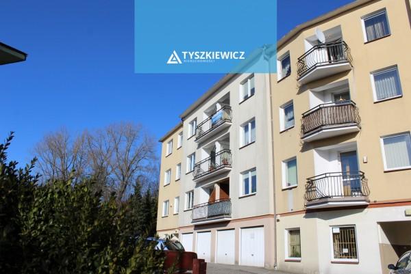 Mieszkanie na sprzedaż TY133894