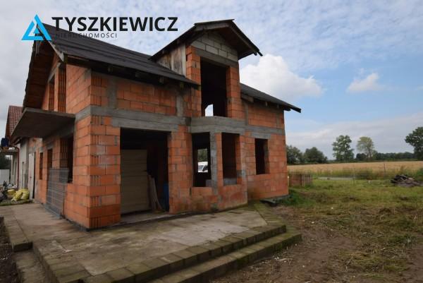 Dom bliźniak na sprzedaż, Wiślinka