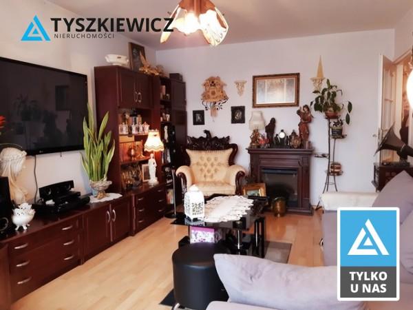 Mieszkanie na sprzedaż TY569312
