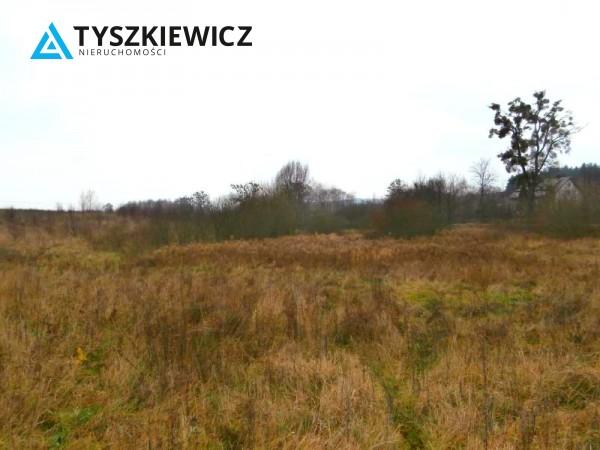 Działka usługowa na sprzedaż, Lublewo Gdańskie