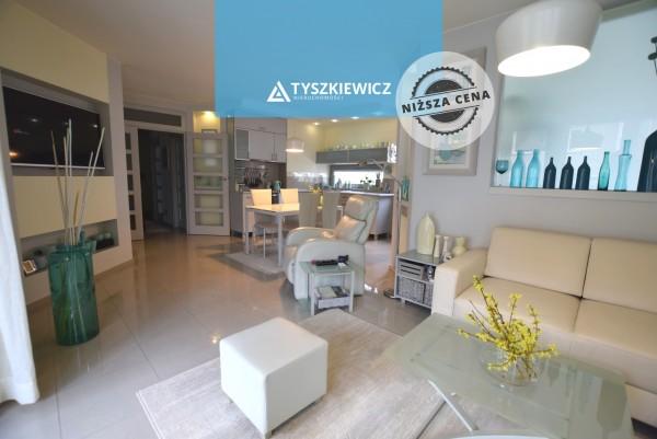 Mieszkanie na sprzedaż TY792494