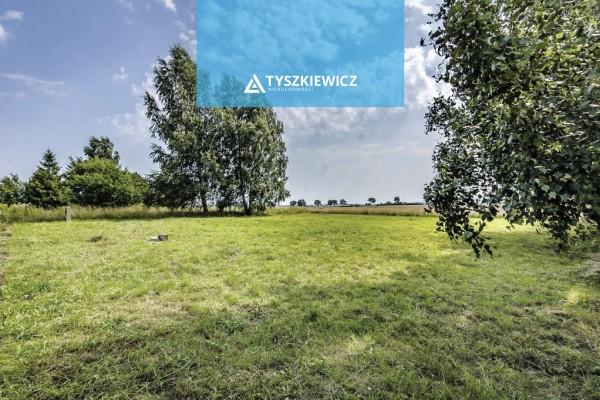 Działka pod bud. 1-rodz. na sprzedaż TY796436