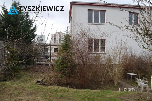 Działka pod bud. 1-rodz. na sprzedaż TY333307