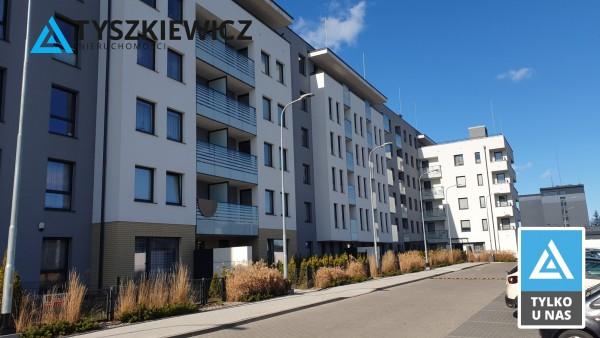 Mieszkanie na wynajem TY253280