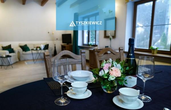 Mieszkanie na sprzedaż TY516470