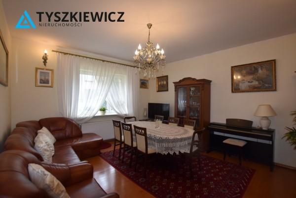 Dom wolnostojący na sprzedaż TY563054