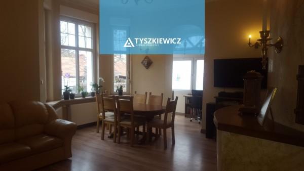 Mieszkanie na sprzedaż TY784300