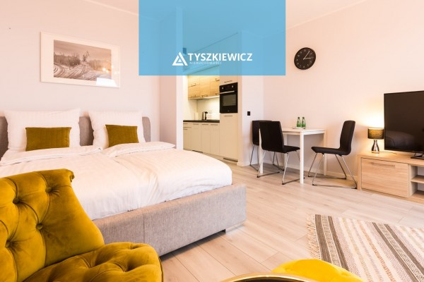 Mieszkanie na sprzedaż TY376478