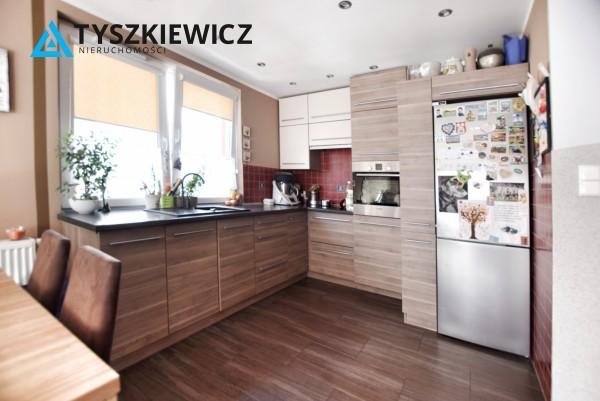Mieszkanie na sprzedaż TY377300