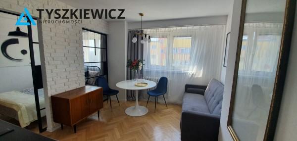Mieszkanie na sprzedaż TY690573
