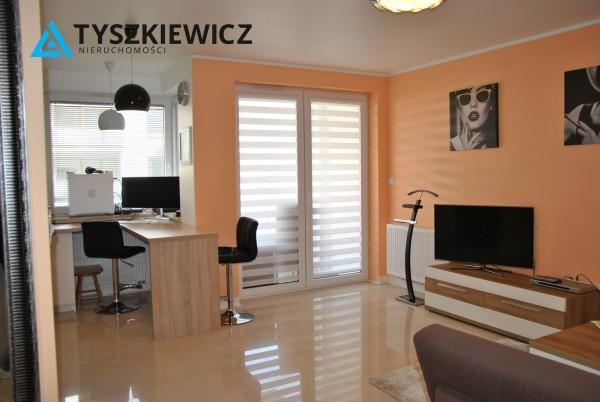 Mieszkanie na wynajem TY648717