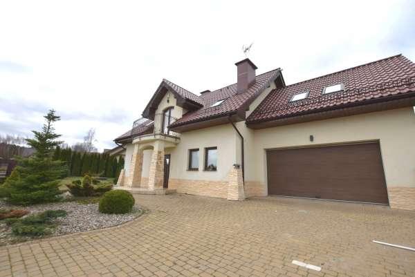 Dom wolnostojący na wynajem TY157646
