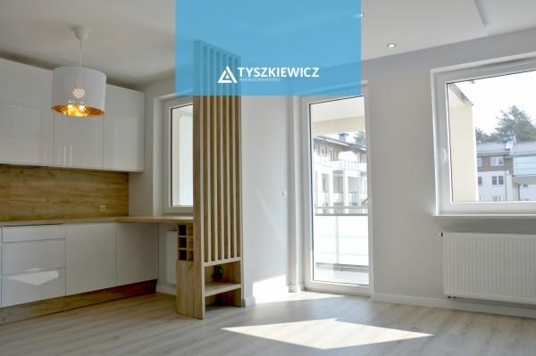 Mieszkanie na sprzedaż TY369605