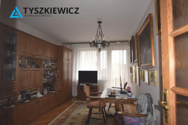 Mieszkanie na sprzedaż TY662921