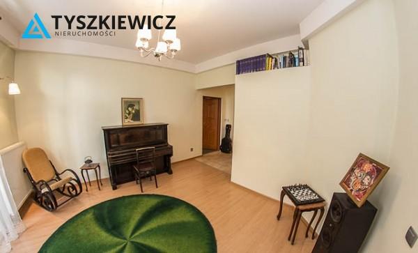 Mieszkanie na sprzedaż TY112222