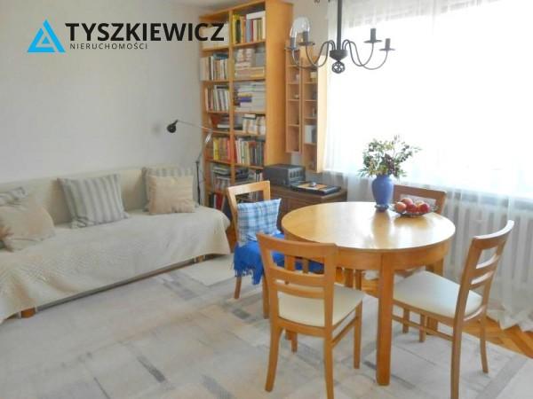 Mieszkanie na sprzedaż TY384321