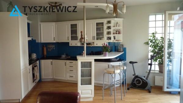 Mieszkanie na sprzedaż TY338124