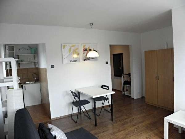 Mieszkanie na wynajem TY337077