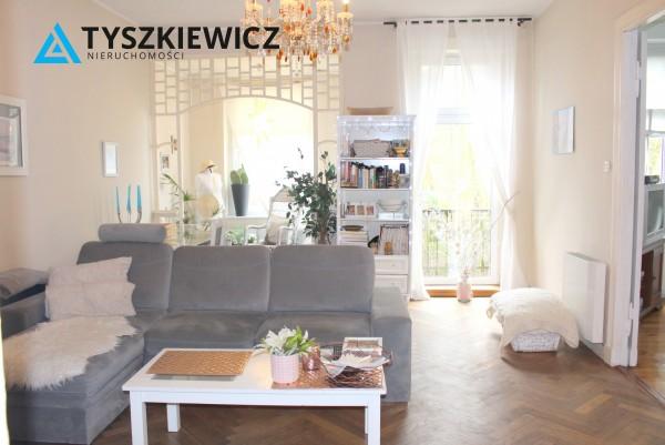 Mieszkanie na sprzedaż TY276605