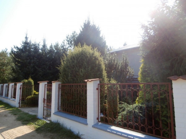 Dom wolno stojący na sprzedaż, Wygonin