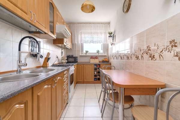 Mieszkanie na sprzedaż TY943959