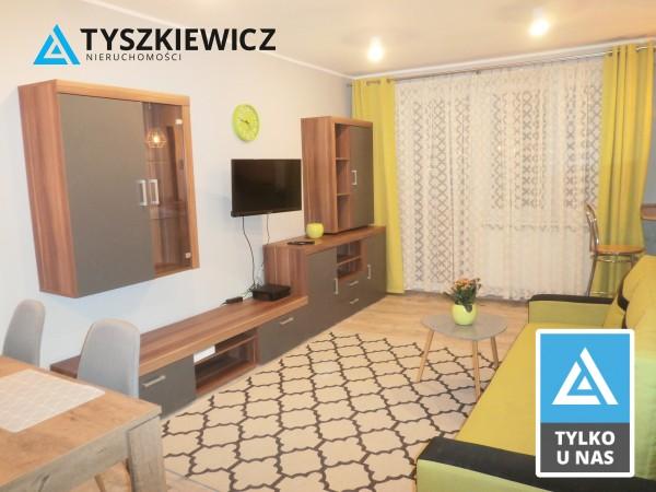 Mieszkanie na wynajem TY646843