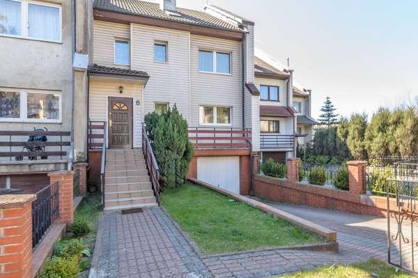 Dom na sprzedaż TY521040