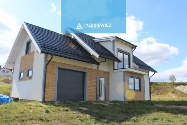 Dom wolnostojący na sprzedaż TY432907