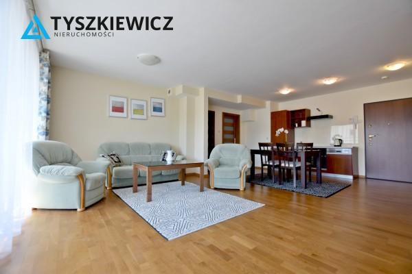 Mieszkanie na wynajem TY908327