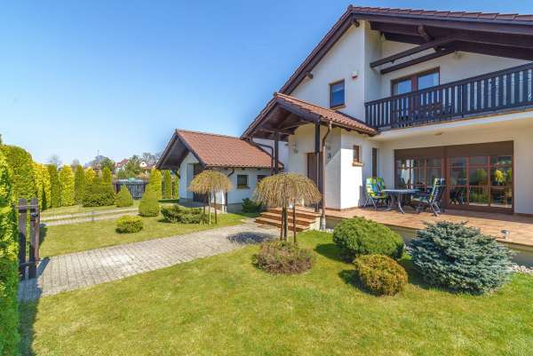 Dom na sprzedaż TY253495