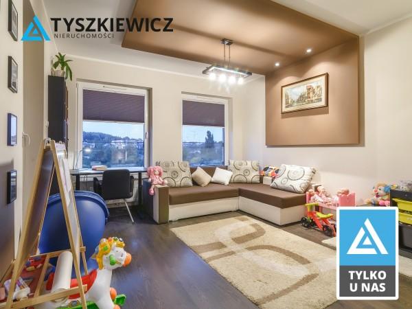 Mieszkanie na sprzedaż TY945923