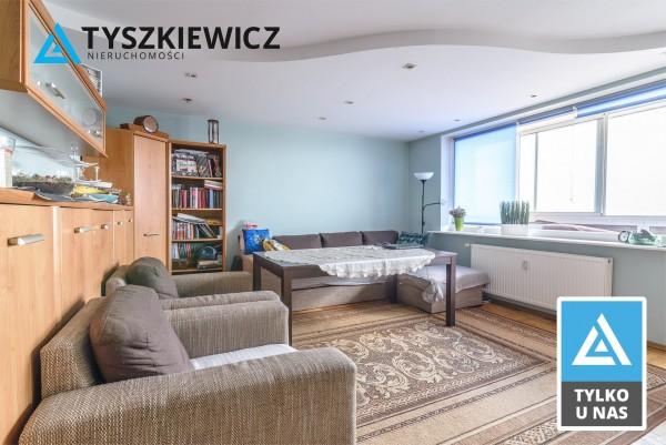 Mieszkanie na sprzedaż TY743414