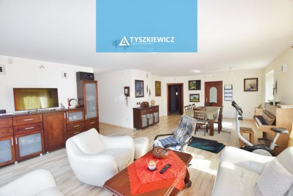 Dom wolnostojący na sprzedaż TY528751