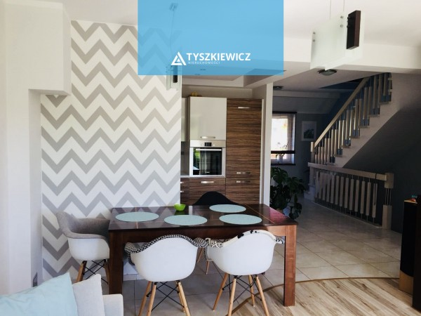 Mieszkanie na sprzedaż TY611570
