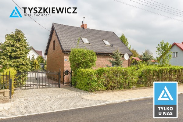 Dom wolnostojący na sprzedaż TY496727
