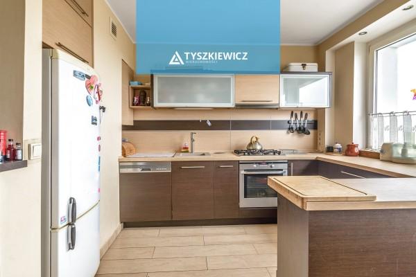 Mieszkanie na sprzedaż TY533345
