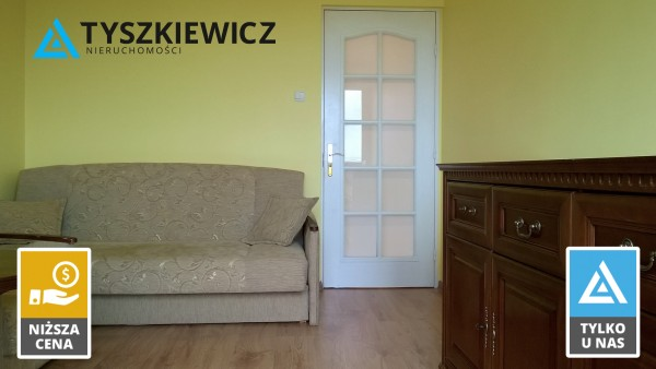Mieszkanie na wynajem TY605994